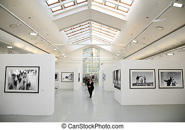 exhibition, all photos mine, put yours now