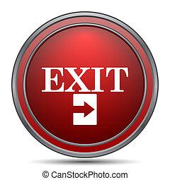 Exit icon