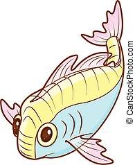 Exotic Fish