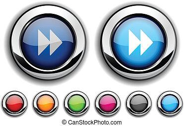 expedir, button.