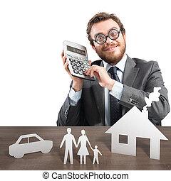 Expense family