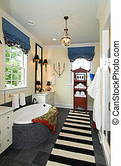 expensive bathroom - expensive well decorated bathroom