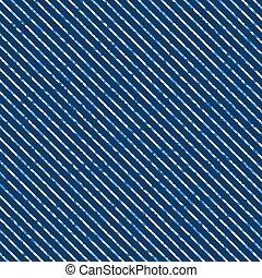 experiência azul, linhas