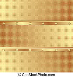 experiência dourada