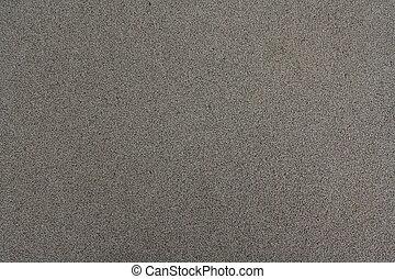 experiência., suitable, asfalto, textura