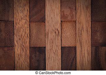 experiência., textura madeira