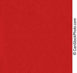 experiência vermelha, textura, .fabric, tecido