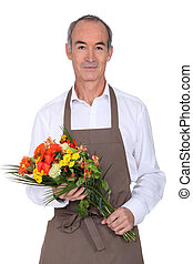 Experienced Florist