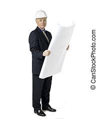 expertise architect senior engineer