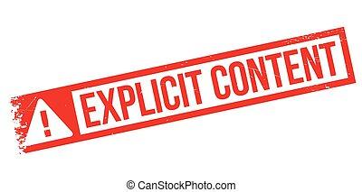 explicit content clip art vector graphics 175 explicit content eps rh canstockphoto com parental advisory logo vector download parental advisory explıcıt content vector