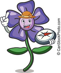 Periwinkle Clipart Vector and Illustration. 305 Periwinkle ...