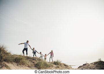 Exploring as a Family