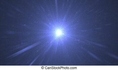 explosion, aimer, grand coup, 4, cosmos
