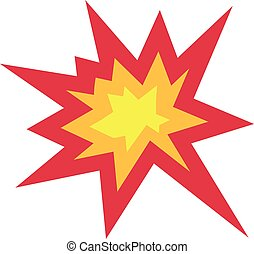Explosion boom