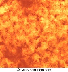 explosion seamless texture