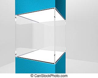 illustrations de int rieur podium vide vue 403 images clip art et illustrations libres de. Black Bedroom Furniture Sets. Home Design Ideas