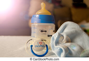 expresed milk 5 days after mother delivered baby, colostrum changing to a milk