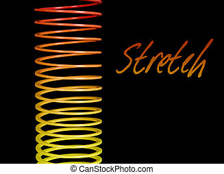 Coil springs Clip Art and Stock Illustrations. 1,696 Coil springs ...