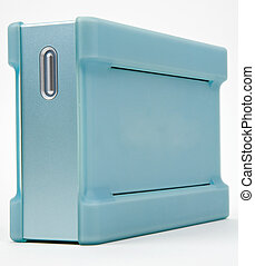 External Hard Drive - USB External Technology Storage...