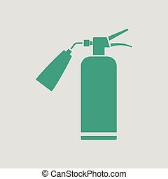 extintor, ícone