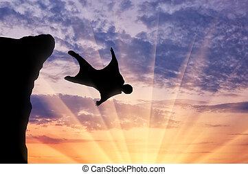 extrême, wingsuit, sports