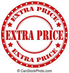 Extra Price-stamp