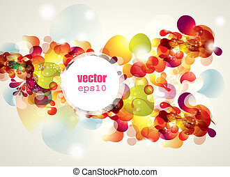 Extracto,  vector, Ilustración