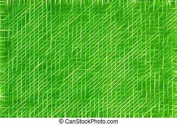 extracto verde, tecnología, plano de fondo