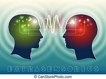 Extrasensorics