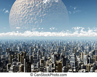 extraterrestre, civilisation