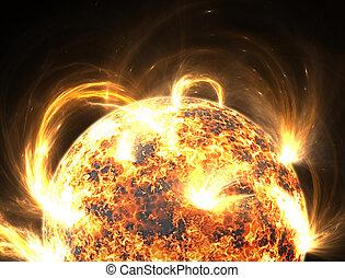 solar storm upcoming - photo #9