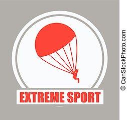 Extreme Sport design
