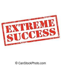 Extreme Success