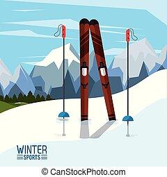 extreme tél sport
