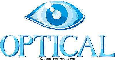 eye design (optical)