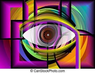 eye lance
