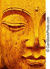 Eye of Buddha