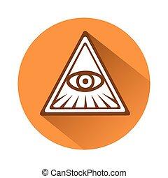 eye of providence symbol