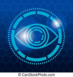eye view security technology