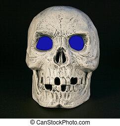 eyed blu, cranio