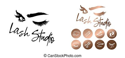 Eyelash Extensions Business Form Package is perfect your ...