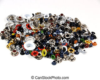 eyelets for scrapbooking