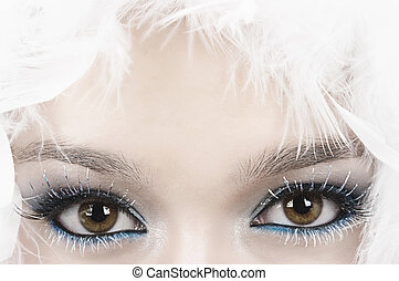 Eyes - Beautiful eyes