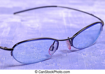 Eyewear - Photo of Eyeglasses