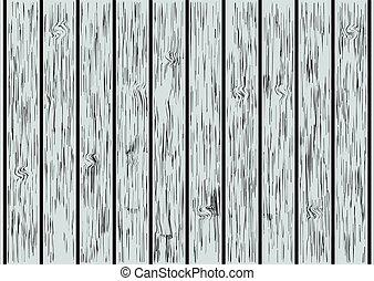 fából való, -, ábra, vektor, háttér, palánk