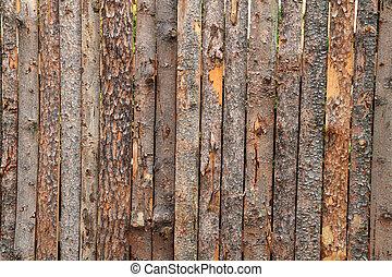 fából való, bárka, háttér