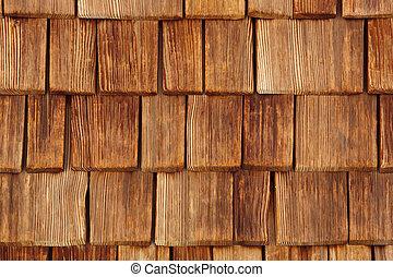 fából való, cserép, struktúra