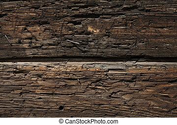 fából való, körmök, öreg, háttér