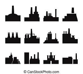fábrica, icon2