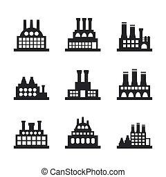 fábrica, icon3